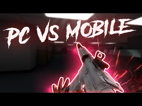 Bullet Force: PC Vs Mobile Gamers Discussion & More!