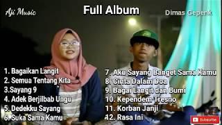 """Gambar cover Kumpulan lagu Dimas gepenk😀 """"MERDU"""""""