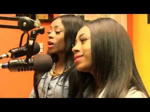 """Real Life With Raven Paris x VH1'S """"Le and Ji"""" from Twinning"""