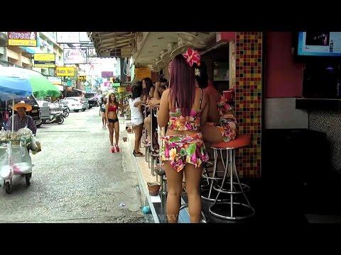 Soi 6 A Slow Walk Down Pattaya (MT) MMXV