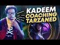 Gambar cover RANK 1 GETS COACHED BY BRONZE PLAYER!   League of Legends