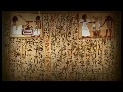 The Origins Of The Ancient Egyptians