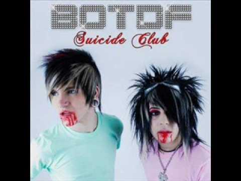 Blood on the Dance Floor Suicide Club
