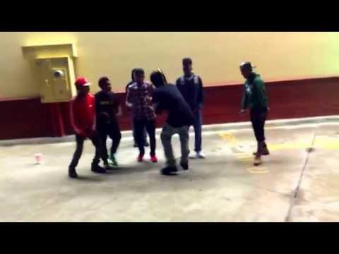 Yrn Lingo - Money On Top Of Money (Dance Video)