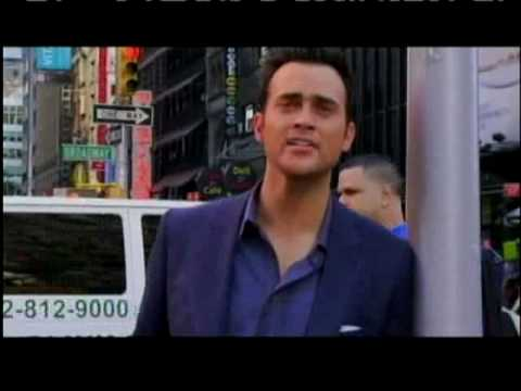 "Cheyenne Jackson opens the Tony Awards Nominations Concert with ""On Broadway"""
