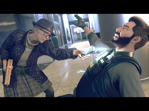 Why Watch Dogs Legion May Be The Biggest Game Of The Year