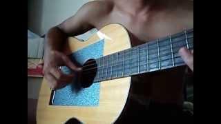 Guitar solo - Guitar solo exercises - Buoc chan le loi - Design by Hieu Nguyen