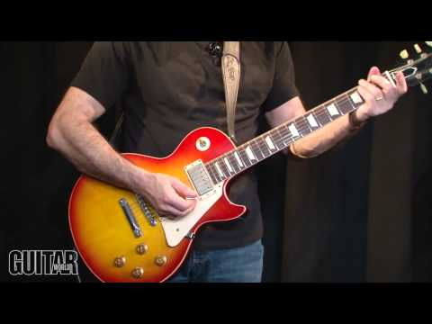 Gary Moore Lesson with Andy Aledort - How to Play Like a Rock Legend!