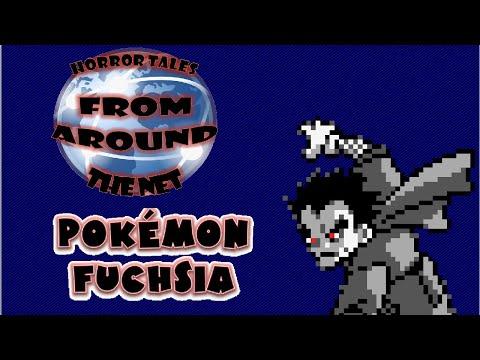 Pokemon Fuschia