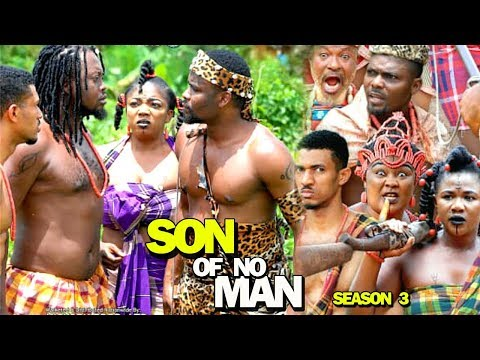 SON OF NO MAN SEASON 3 - Zubby Michael New Movie 2019 Latest Nigerian Nollywood Movie Full HD