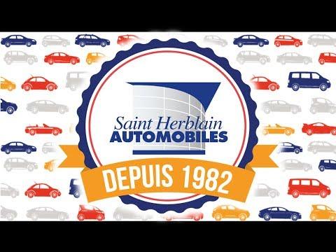 Saint Herblain Automobiles, N°1 De La Vente à Professionnels