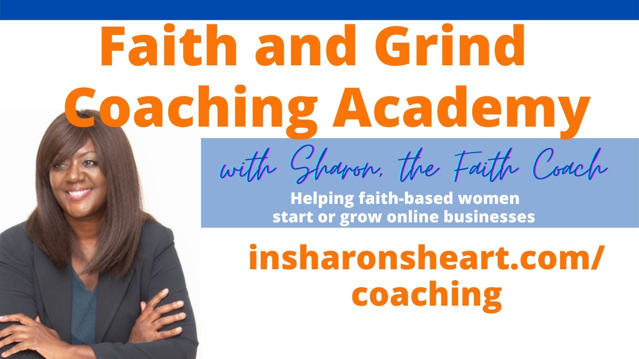 Faith & Grind Group Coaching Academy