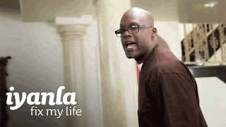 Exclusive: why one house of healing guest is resisting the process | iyanla: fix my life | own
