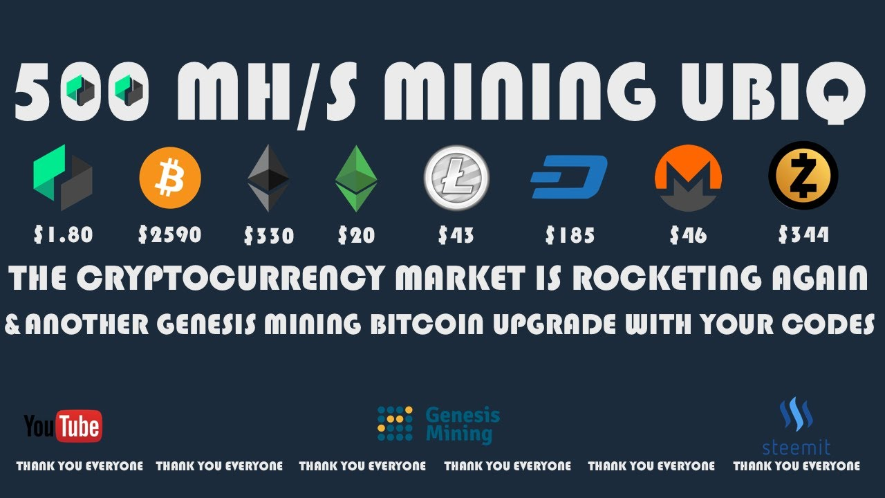 Ubiq Mining Profitability What Is Btc Mining