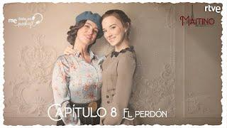 'EL PERDÓN'   Capítulo 8   Podcast Maitino