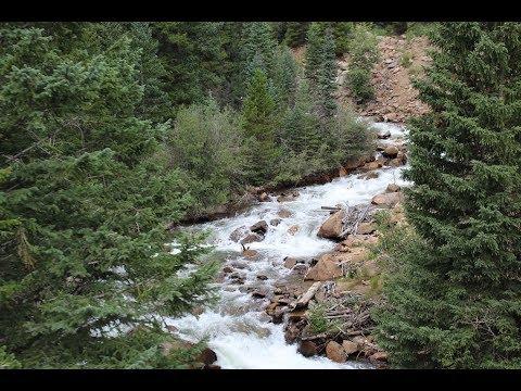 VLOG | Colorado Vacation