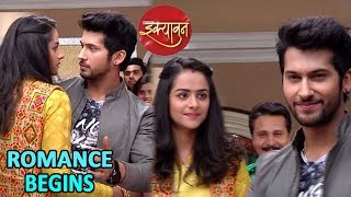 Ikyawann: Susheel & Satya's New Beginning With Romance | Prachi Tehlan & Namish Taneja Interview
