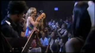 Paula Toller - Saúde   Só Love - DVD NOSSO