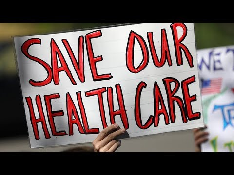 GOP healthcare plan is 'don't get sick & if you do, die quickly' – Fmr congressman