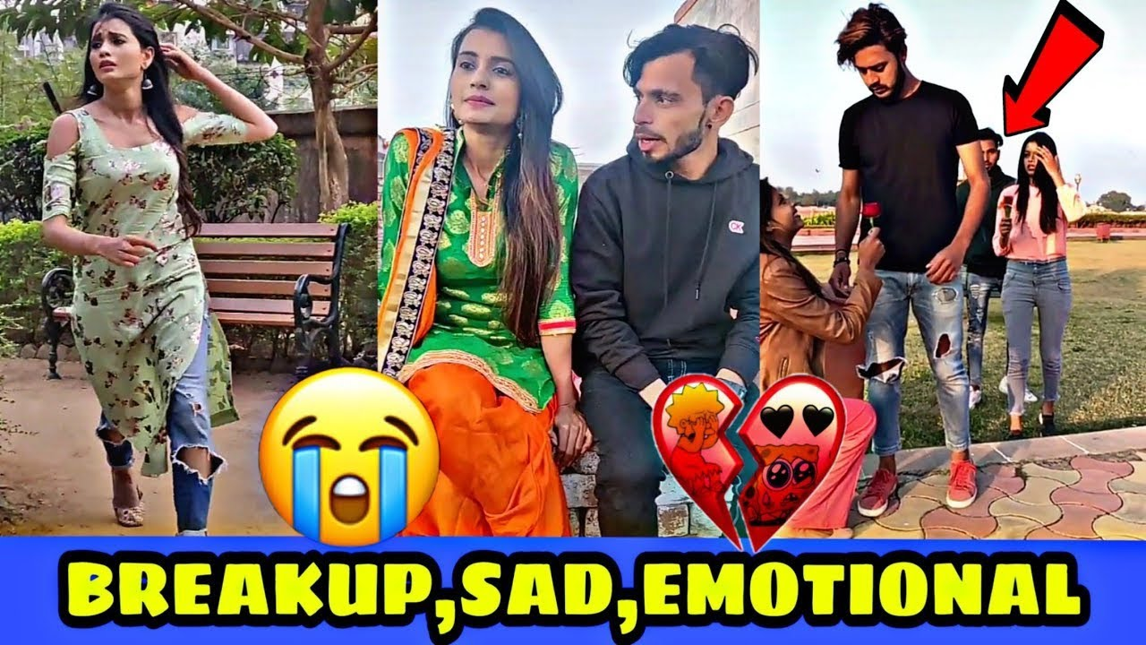 Breakup 💔💔💔 Tik Tok Videos || Sad Tik Tok Videos  || ``Tik Tok Videos`` || Tik Tok || PART-3 ||