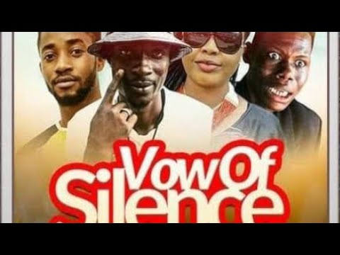 VOW OF SILENCE PART 1