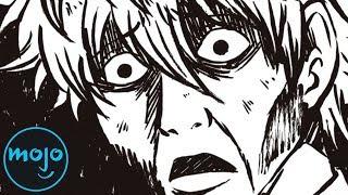 Top 10 Funniest Anime Pranks (Ft. Todd Haberkorn)