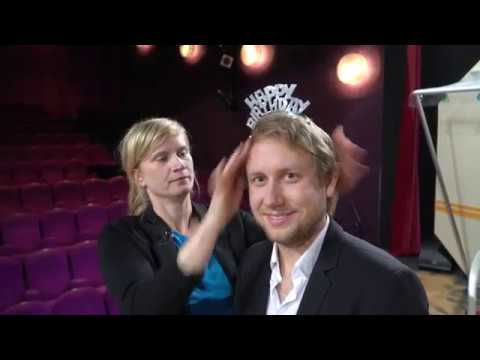 10 Jahre: Die Stereotypen - Impro-Theater aus Bieleld - Clip #3