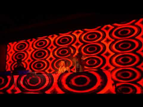 DJ Alexis G - China Tour
