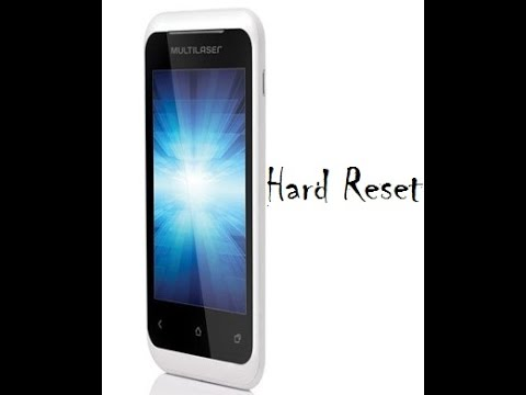 Hard reset Multilaser Orion (P3182,P3181)