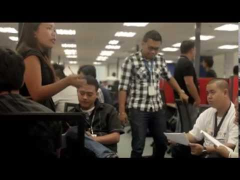 SupportSave Cebu Philippines Outsourced Customer Service Call Center BPO