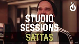 Sattas - Rule Dem I Babylon Studio Session