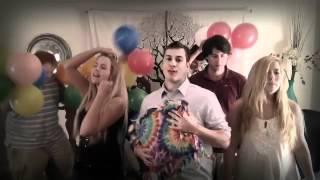 Mandy Moore - Crush (Funny Music Video)