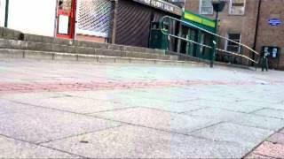 Bmx Spare Clips
