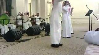 رقص راكان 2012