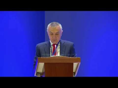 Meta në Baku - Top Channel Albania - News - Lajme
