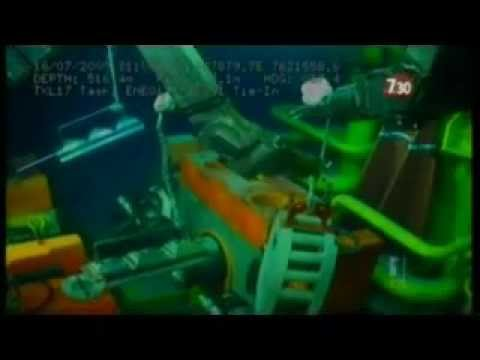 Deep sea exploration & rigs-to-reef