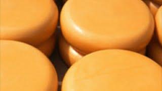 Сыр ГАУДА пошаговое приготовление