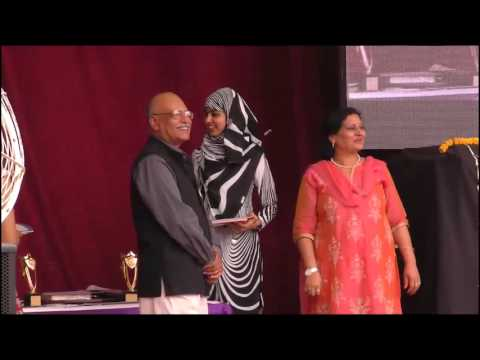 Lakshmibai College Annual Day 2015-16 Part - 04