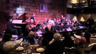 "Dave Dickey Big Band ""The Rotten Kid"""