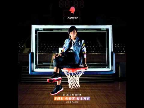 Rapsody - A Song About Nothing [prod. Eric G]
