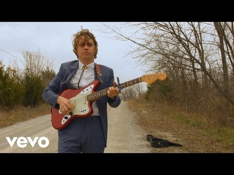 Kevin Morby - Dorothy (Official Video)