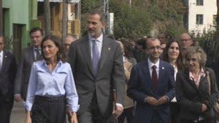 Los Reyes en Moal, Pueblo Ejemplar de Asturias 2018
