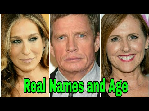 Divorce 2018 Cast Real Names and Age