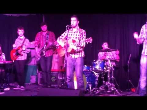 Eoin Martin  Norah knows.. Full Band