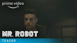 Mr Robot Season 2 - Episode 5 Promo | Amazon Prime