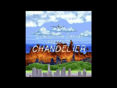 "The Executive Series - ""CHANDELIER INSTRUMENTALS"" [FULL ALBUM]"