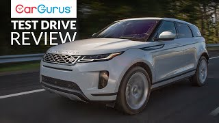 2020 Land Rover Range Rover Evoque - The best in subcompact luxury
