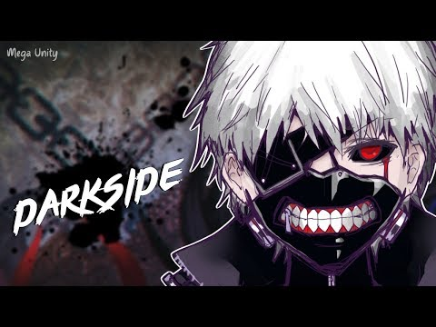 Nightcore - Darkside (Alan Walker)   Lyrics
