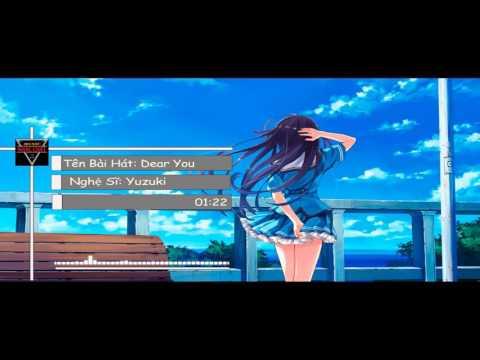 [Vocal] DEAR YOU------YUZUKI (Higurashi No Naku Koro Ni)