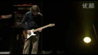 The Verve - The Rolling People (Live @ Coachella - 2008)